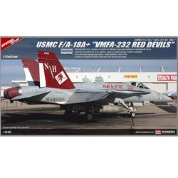 [12107] 1/32 USMC F/A-18A+  VMFA-232 RED DEVILS 레드데블스