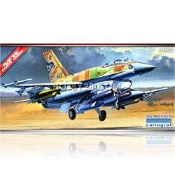[12105] 1/32 F-16I 수파(SUFA)