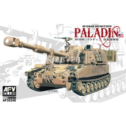 1/35 M109A6 Paladin