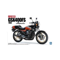 바이크[41] 1/12 스즈키 GSX400FS 임펄스