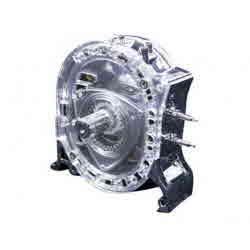[엔진02] 1/5 엔진 로타리 스피릿 멕기(도금)사양 (Rotary Spirit MSP)
