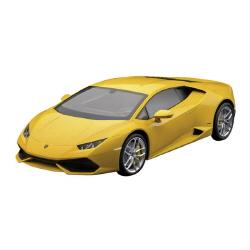 1/8 Lamborghini Huracan  (Yellow)