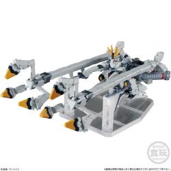 [완성품] FW GUNDAM 컨버지 EX28 내러티브 건담 A장비(전고약:65mm)