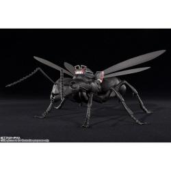 [완성품] S.H.FIGUARTS 개미 (앤트맨 & 와스프)(전장 약 250mm)