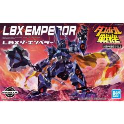 [LBX006] 골판지전사 디 엠페러