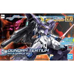 [HGBD:R16] 건담 테르티움(Gundam Tertium)