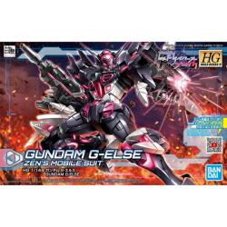 [HGBD:R20] 1/144 건담 G-엘스(Gundam G-Else)