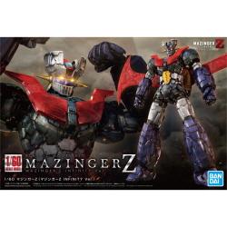 1/60 마징가Z 인피니티버전[Mazinger Z (Mazinger Z Infinity Ver.)](전고약423mm)
