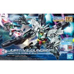 [20년 01월 18일 발매예정] [HGBD:R13] 1/144 쥬피터브 건담(Jupitive Gundam)