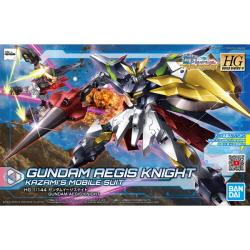 [20년 07월 발매예정] [HGBD:R33] 1/144 건담 이지스 나이트(Gundam Aegis Knight)(전고:약140mm)