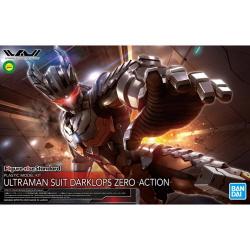 [20년 11월 발매예정] [피규어라이즈스탠다드] 울트라맨 슈트 다크롭스 제로 -ACTION- (ULTRAMAN SUIT DARKLOPS ZERO -ACTION-)(전고:약164mm)