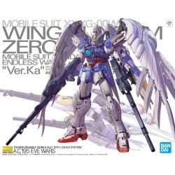 [20년 11월 발매예정] [MG] 1/100 윙 건담 제로 EW Ver.Ka(Wing Gundam Zero EW Ver.Ka)(전고:약167mm)