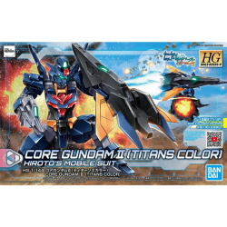 [20년 12월 발매예정] [HGBD:R43] 1/144 코어 건담II 티탄즈 컬러(Core Gundam II Titans Color)