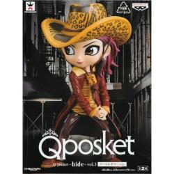 [완성품] Q POSKET 하이드 Vol.3 (A: 노멀컬러 Ver.)