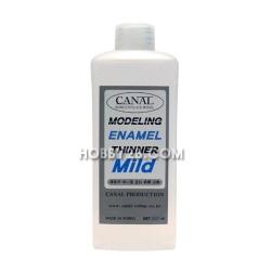 CANAL 에나멜 신너 MILD 500 ml