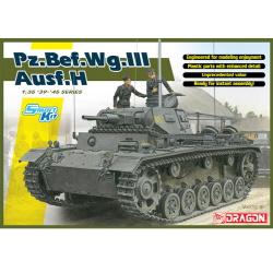 1/35 Pz.Bef.Wg.lll Ausf.H