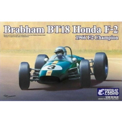 1/20 Brabham BT18 F 2 1966