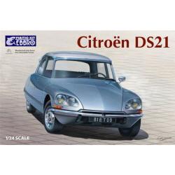 1/20 Citroen DS21