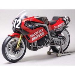 [BIKE02] 1/12 Yoshimura Suzuki GSX-R750 Version '86