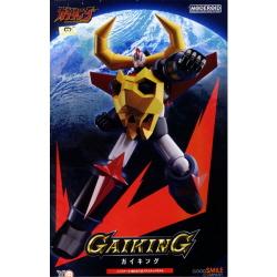 [21년 02월 발매예정] [모데로이드] 가이킹-가이킹 LOD(LEGEND OF DAIKU-MARYU)(프라모델)(전고:약135mm)