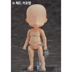 [완성품] 넨도로이드 돌 아키타입 : 보이
