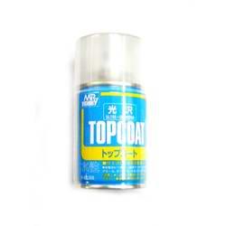 Mr.TOP COAT(GROSS)(스프레이) 탑코트 유광