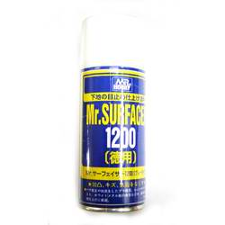 Mr.SURFACER 1200(덕용)(스프레이)