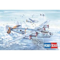 1/32 US B-24J Liberator
