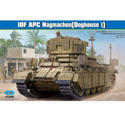 1/35 IDF APC Nagmachon(Doghouse I )