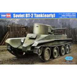 1/35 Soviet BT-2 Tank(early)