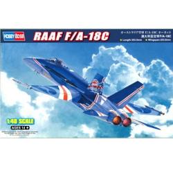 1/48 RAAF F/A-18C