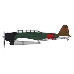 1/48 나카지마 B5N2 97식 3호 함상공격기 '진주만공격대'