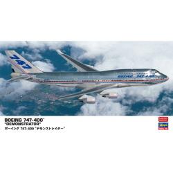 1/200 보잉 747-400