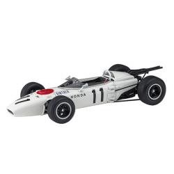 1/24 혼다F1 RA272E '65 멕시코GP 우승차