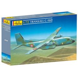 1/72 C-160 Transall