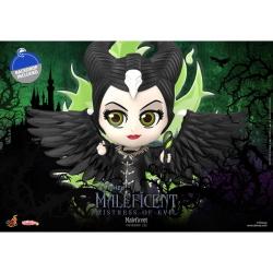 [2020년1월말경입고예정] [완성품][코스베이비] 말레피센트 말레피센트2 미스트리스 오브 이블(악마의 여인)(Maleficent: Mistress of Evil  : Maleficent Cosbaby)(전고:약13cm)
