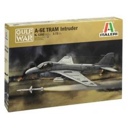 1/72 A-6E TRAM INTRUDER U.S. NAVY / U.S.M.C.