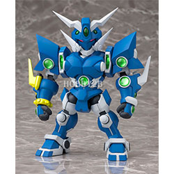 [KP325] 슈퍼로봇대전 OG S.R.D-S 소울게인 (전고: 약150mm/논스케일)(Super Robot Wars CC: Sougain SD)
