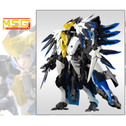 [GT007] M.S.G 기간틱 암즈 07 루시퍼즈 윙