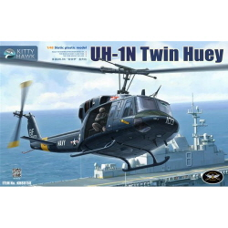1/48 US Navy UH-1N