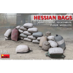 1/35 Hessian Bags(sand,cement,vegetable,flour
