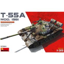 1/35 T-55A Mod.1981