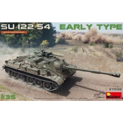 1/35 SU-122-54 Early Type
