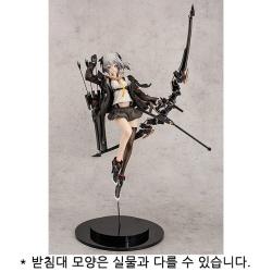 [완성품] 1/7 중병장형여고생 로쿠 (전고약:300mm)