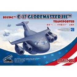 Non Scale Boeing C-17 Globemaster III Transporter Aircraft(프라모델)