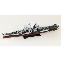 1/700 [W209] 미국 해군 경순양함 CL-89 마이애미