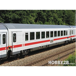 [HO] 2nd class passenger car, DB AG