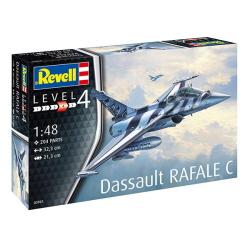 1/48 Dassault Aviation Rafale C