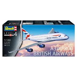 1/144 A380-800 Emirates