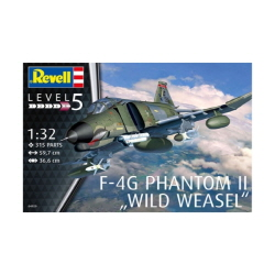 1/32 F-4G Phantom II Wild Weasel